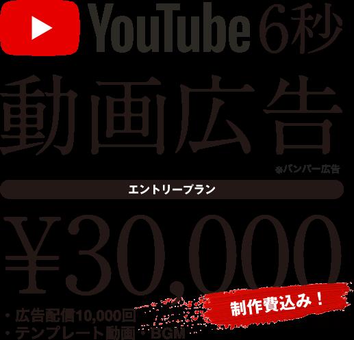Youtube6秒動画広告制作なら、広告会社ブレーン沖縄の動画事業部ビー・ラボ[B-RAVO]