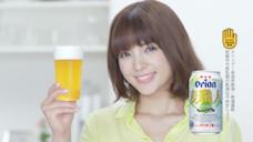 オリオンビール 2016年 麦職人CM 焼き肉篇 長命草篇
