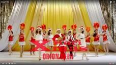 2016年オリオンビールCM カリークリスマス篇